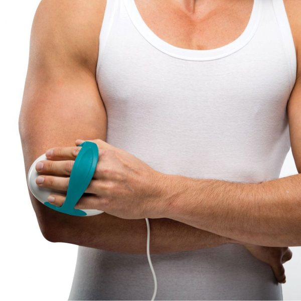 electronic pain relief device